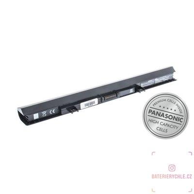 Baterie pro notebook Toshiba Satellite L50 Li-Ion 14,8V 2900mAh 43Wh 1ks