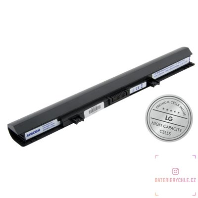 Baterie pro notebook Toshiba Satellite L50 Li-Ion 14,8V 3350mAh 50Wh 1ks