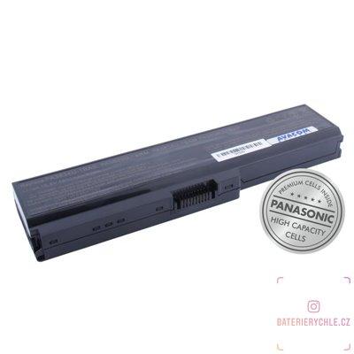 Baterie pro notebook Toshiba Satellite U400, M300, Portege M800 Li-Ion 10,8V 5800mAh 63Wh 1ks