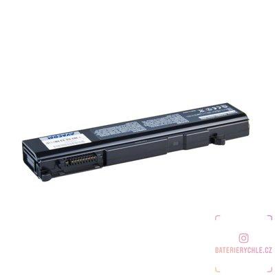 Baterie pro notebook Toshiba Tecra M2/M3 Satelite A50/A55 Li-Ion 10,8V 5200mAh 56Wh 1ks
