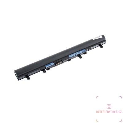 Baterie pro notebook Acer Aspire V5 series Li-Ion 14,8V 2600mAh 38Wh 1ks
