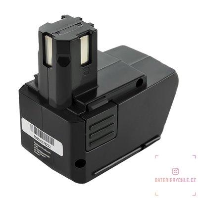 Baterie pro aku nářadí Hilti SBP10, 265605, 315078, 9.6V