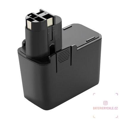 Baterie pro aku nářadí Bosch 26156801, BAT015, 14.4V