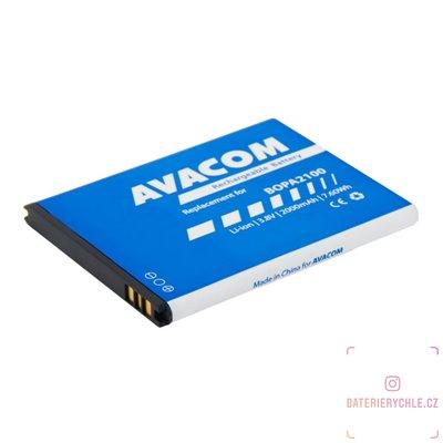 Baterie do mobilu HTC Desire 310 Li-Ion 3,8V 2000mAh, (náhrada BOPA2100) 1ks