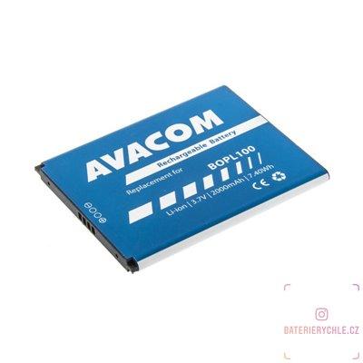 Baterie do mobilu HTC Desire 526 Li-Ion 3,7V 2000mAh (náhrada BOPL4100) 1ks