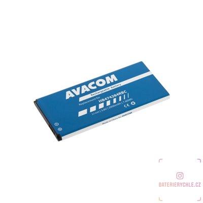 Baterie do mobilu Huawei Ascend Y635 Li-Ion 3,8V 2000mAh (náhrada HB474284RBC) 1ks