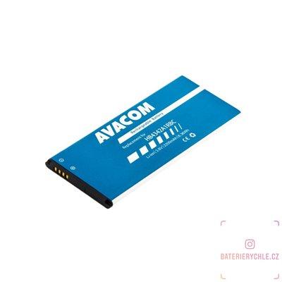 Baterie do mobilu Huawei Y6 II Li-Ion 3,8V 2200mAh, (náhrada HB4342A1RBC) 1ks