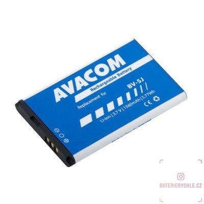 Baterie do mobilu Microsoft Lumia 435 Li-Ion 3,7V 1560mAh (náhrada BV-5J) 1ks