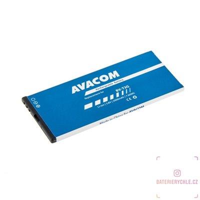 Baterie do mobilu Microsoft Lumia 650 Li-Ion 3,8V 2000mAh (náhrada BV-T3G) 1ks