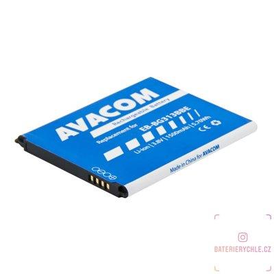 Baterie do mobilu Samsung Galaxy Trend2 Li-Ion 3,8V 1500mAh, (náhrada EB-BG313BBE) 1ks