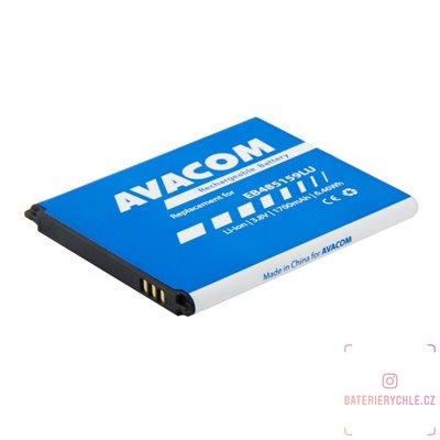 Baterie do mobilu Samsung Galaxy Xcover 2  Li-Ion 3,8V 1700mAh, (náhrada EB485159LU) 1ks