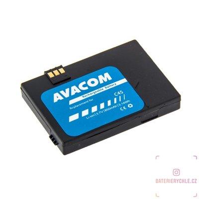 Baterie do mobilu Siemens C45, A50, MT50 Li-Ion 3,6V 850mAh 1ks