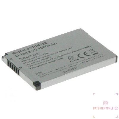Baterie pro O2 XDA Argon Li-Pol 3,7V 1500mAh (náhrada TRIN160) 1ks