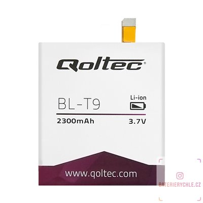 Baterie do mobilu LG BL-T9, Nexus 5, 2300mAh