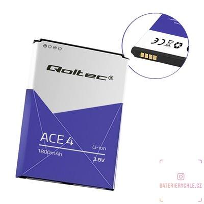 Baterie do mobilu Samsung Galaxy Ace 4, 1800mAh