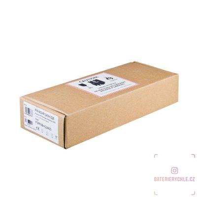 Baterie pro notebook HP Business Notebook 2400, nc2400, 2510p Li-Ion 10,8V 5200mAh 56Wh 1ks