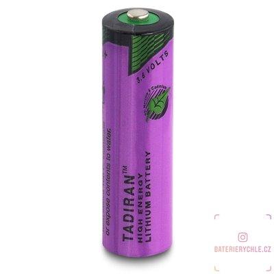 Baterie Taridan SL-760 LS14500, ER14505 3,6V velikost AA 2200mAh, Lithium, 1ks volné balení