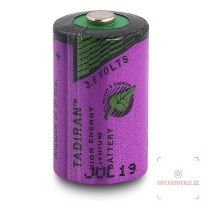 Baterie Taridan SL-750 LS14250 3,6V velikost 1/2AA 1100mAh, Lithium, 1ks volné balení