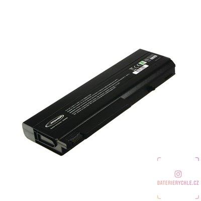 Baterie pro  notebook HP nx6110, nc6100, nc6120 10.8V 6600mAh 398854-001 1ks