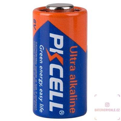 Baterie 4LR44 PKCell alkalická 6V, 1ks, blistr